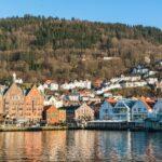 Skandinavischer Stil: Immobilien Norwegen verkaufen