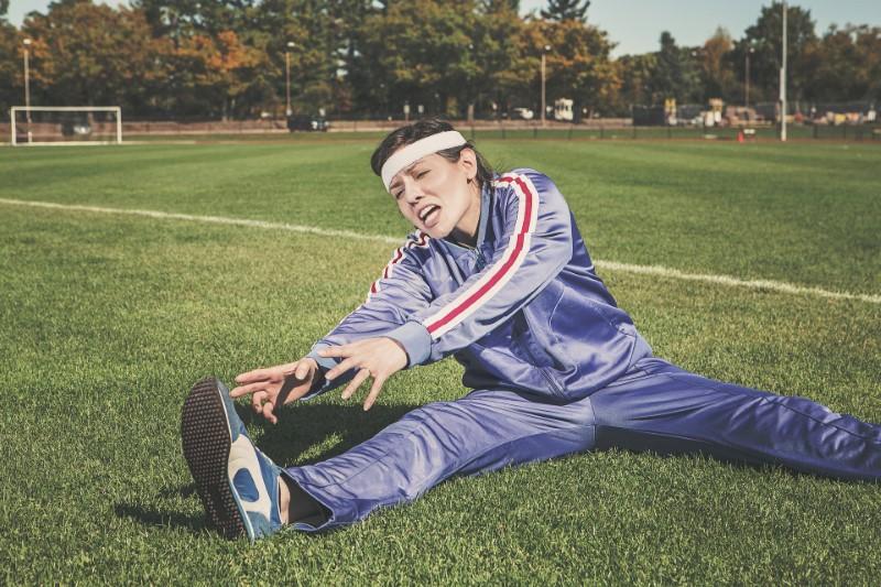 Verdauung beschleunigen mit täglichem Training