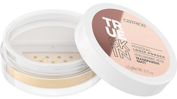 Catrice Cosmetics - True Skin Mineral Loose Powder